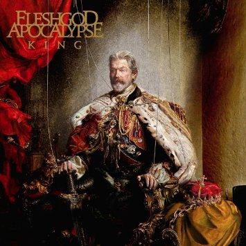 Fleshgod Apocalypse -- King