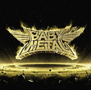BABYMETAL -- METAL RESISTANCE