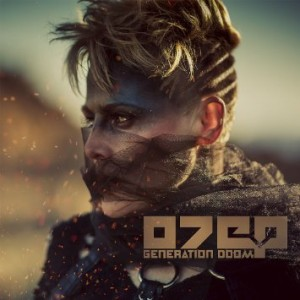 Otep -- Generation Doom