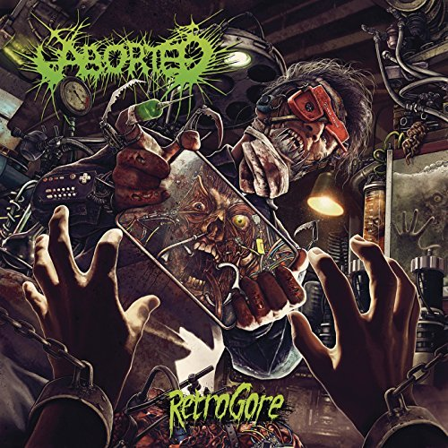 Aborted -- Retrogore