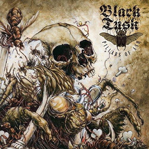 Black Tusk -- Pillars Of Ash
