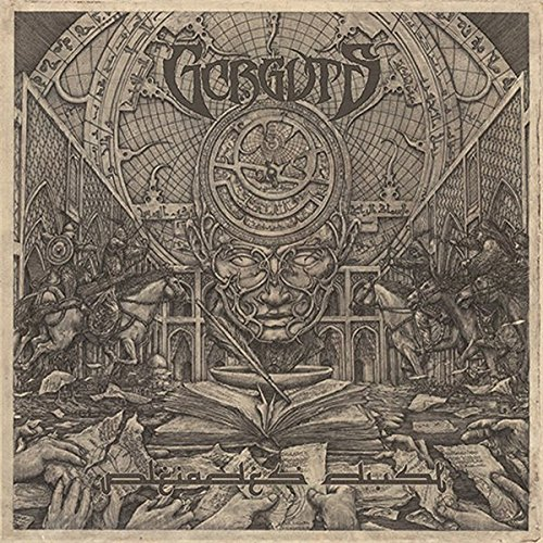 Gorguts -- Pleiades' Dust