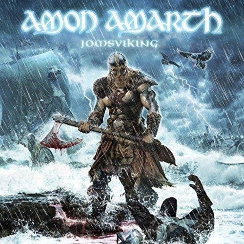 Amon Amarth -- Jomsviking