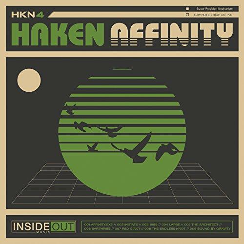 Haken -- Affinity