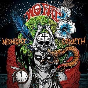 Wo Fat -- Midnight Cometh