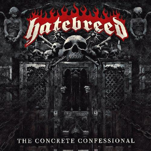 Hatebreed -- The Concrete Confessional