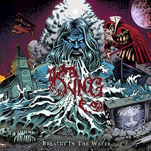 Kyng -- Breathe In The Water