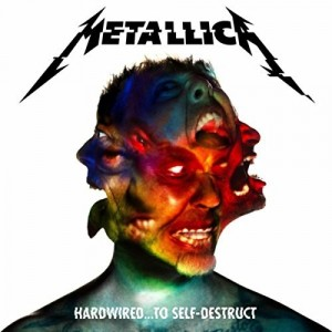 Metallica -- Hardwired... to Self Destruct