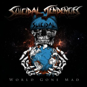 Suicidal Tendencies -- World Gone Mad