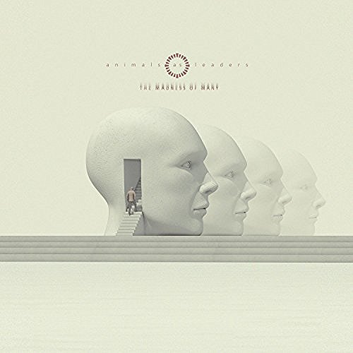 Animals as Leaders -- The Madness of Many