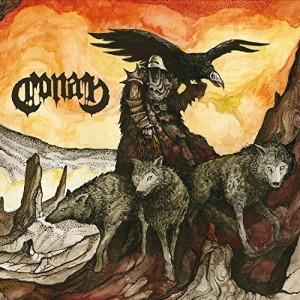 Conan -- Revengeance