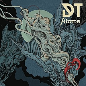 Dark Tranquility -- Atoma