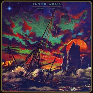 Inter Arma -- Paradise Gallows