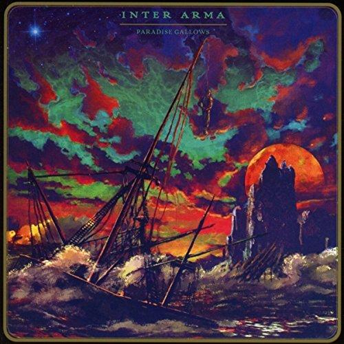 Inter Arma -- Paradise Gallows