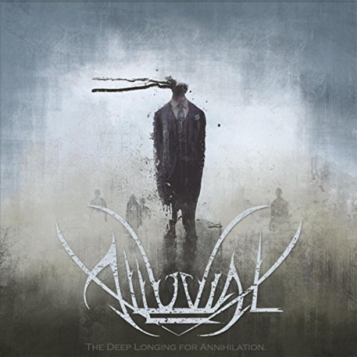 Alluvial -- The Deep Longing for Annihilation