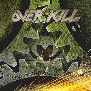 Overkill -- The Grinding Wheel