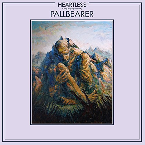 Pallbearer -- Heartless