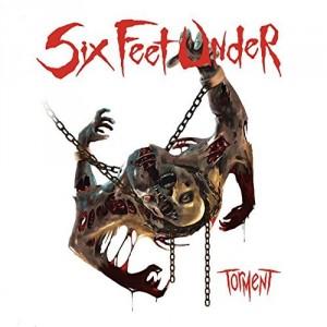 Six Feet Under -- Torment