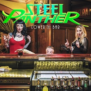 Steel Panther -- Lower the Bar