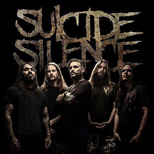Suicide Silence -- Suicide Silence