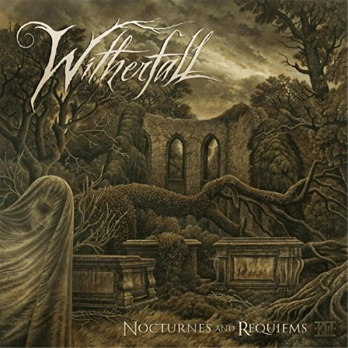 Witherfall -- Nocturnes & Requiems