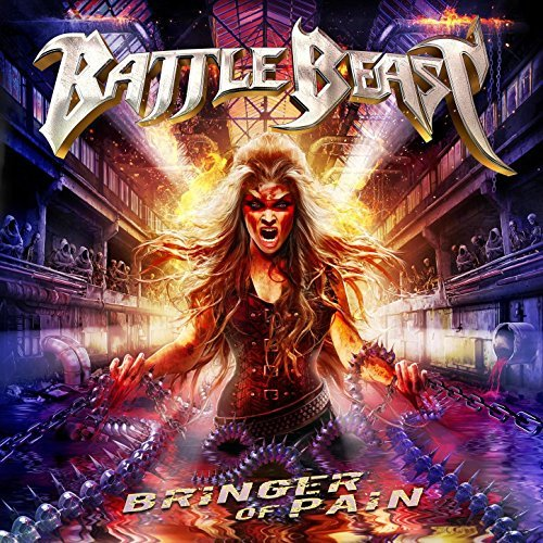 Battle Beast -- Bringer Of Pain