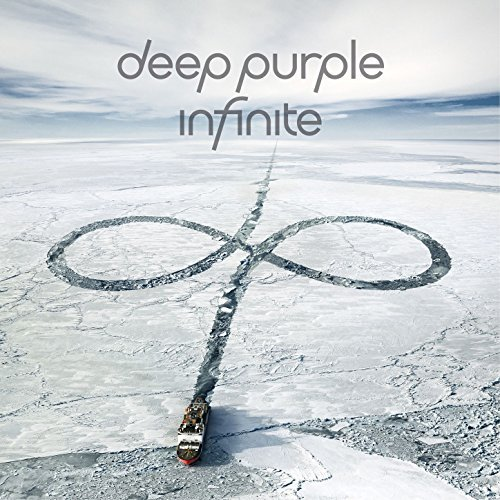 Deep Purple -- Infinite
