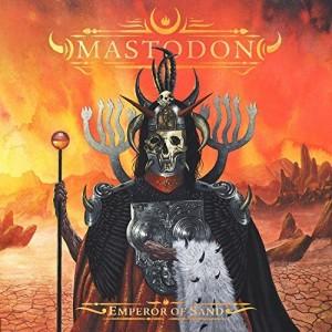 Mastodon -- Emperor Of Sand