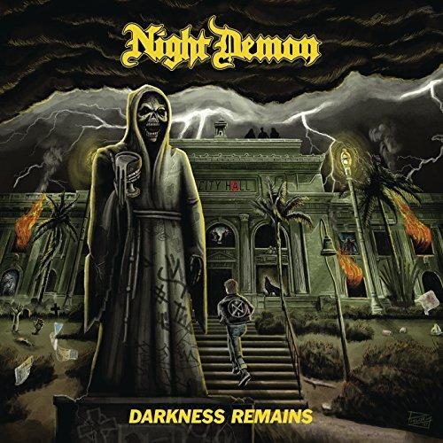 Night Demon -- Darkness Remains