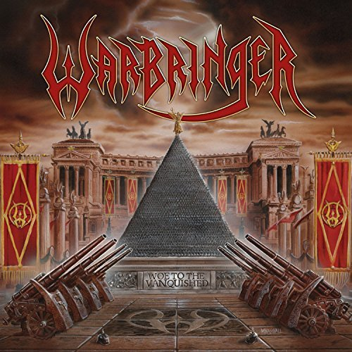 Warbringer -- Woe to the Vanquished