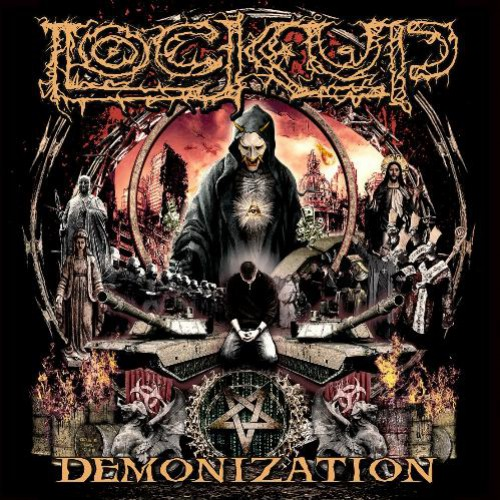 Lock Up -- Demonization