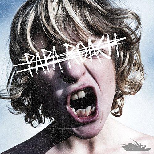 Papa Roach -- Crooked Teeth