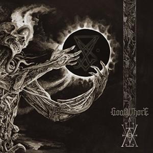 Goatwhore -- Vengeful Ascension