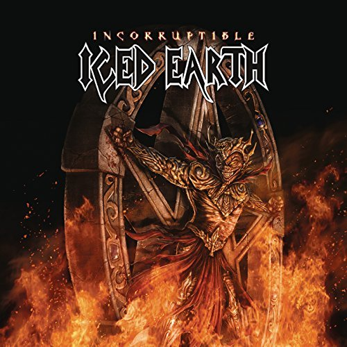Iced Earth -- Incorruptible