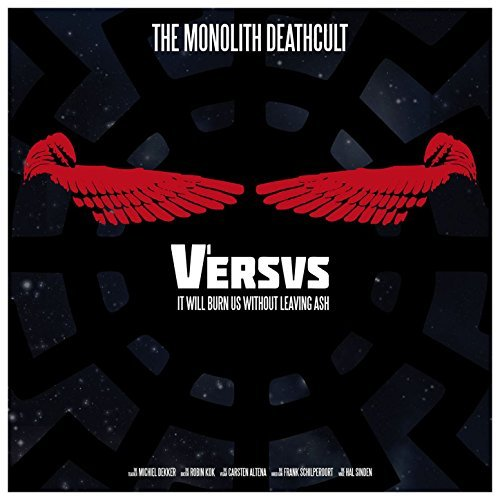 The Monolith Deathcult -- Versus