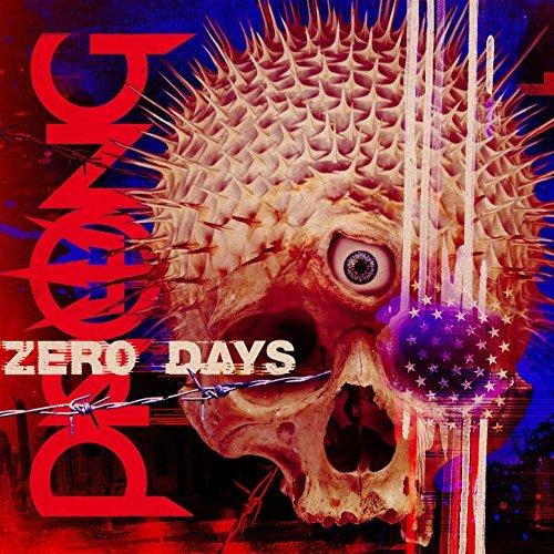 Prong -- Zero Days
