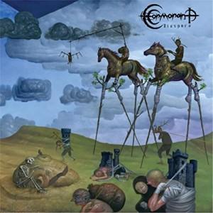 Cormorant -- Diaspora