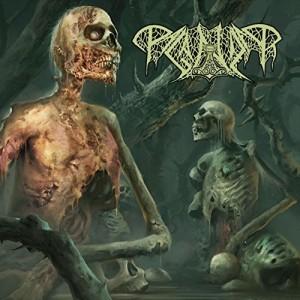 Paganizer -- Land Of Weeping Souls