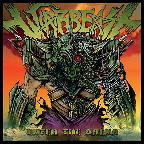 Warbeast -- Enter The Arena