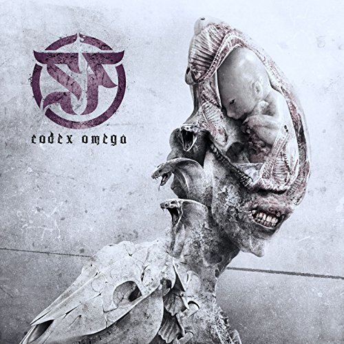 Septicflesh -- Codex Omega