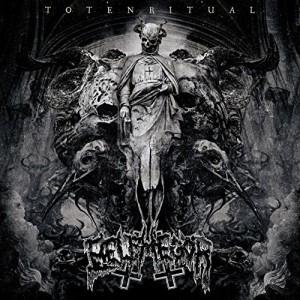 Belphegor -- Totenritual