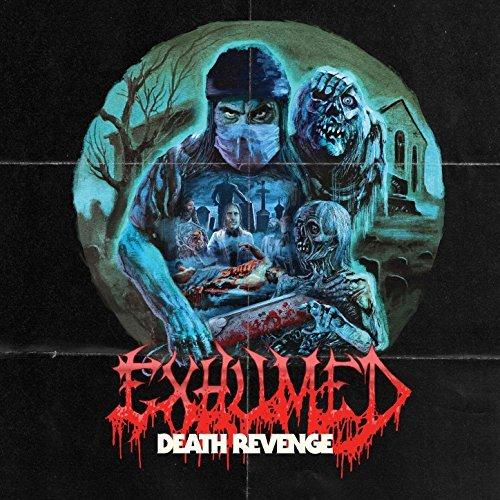 Exhumed -- Death Revenge