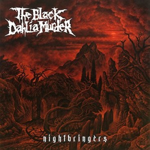 The Black Dahlia Murder -- Nightbringers