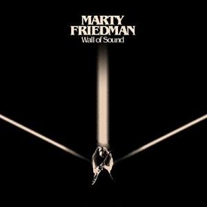 Marty Friedman -- Wall Of Sound