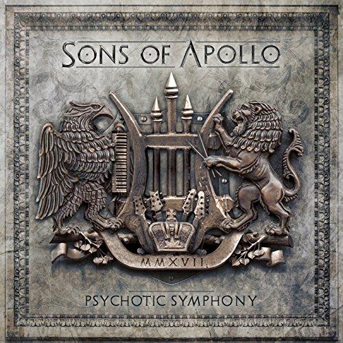 Sons Of Apollo -- Psychotic Symphony