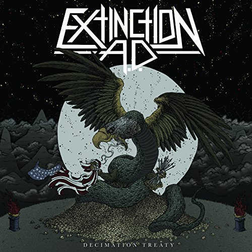 Extinction A.D. -- Decimation Treaty