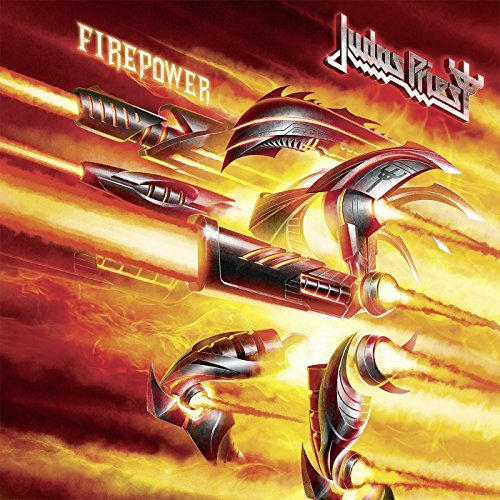 Judas Priest -- Firepower