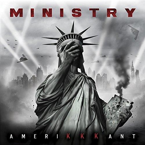 Ministry -- AmeriKKKant