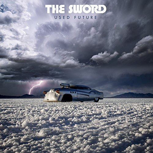 The Sword -- Used Future