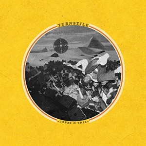 Turnstile -- Time & Space